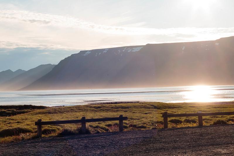 dynjandi fjord