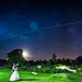 Wedding ISS pass by Tim Burgess : Perfexeon