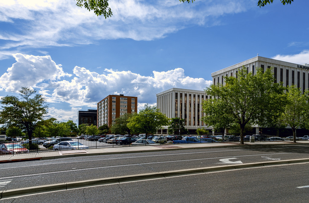 Hotels Near Uptown Mall Albuquerque