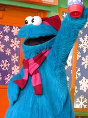 Cookie Monsrer