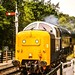North York moors railway - John Ledger