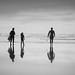 Echo Beach by Scott Baldock