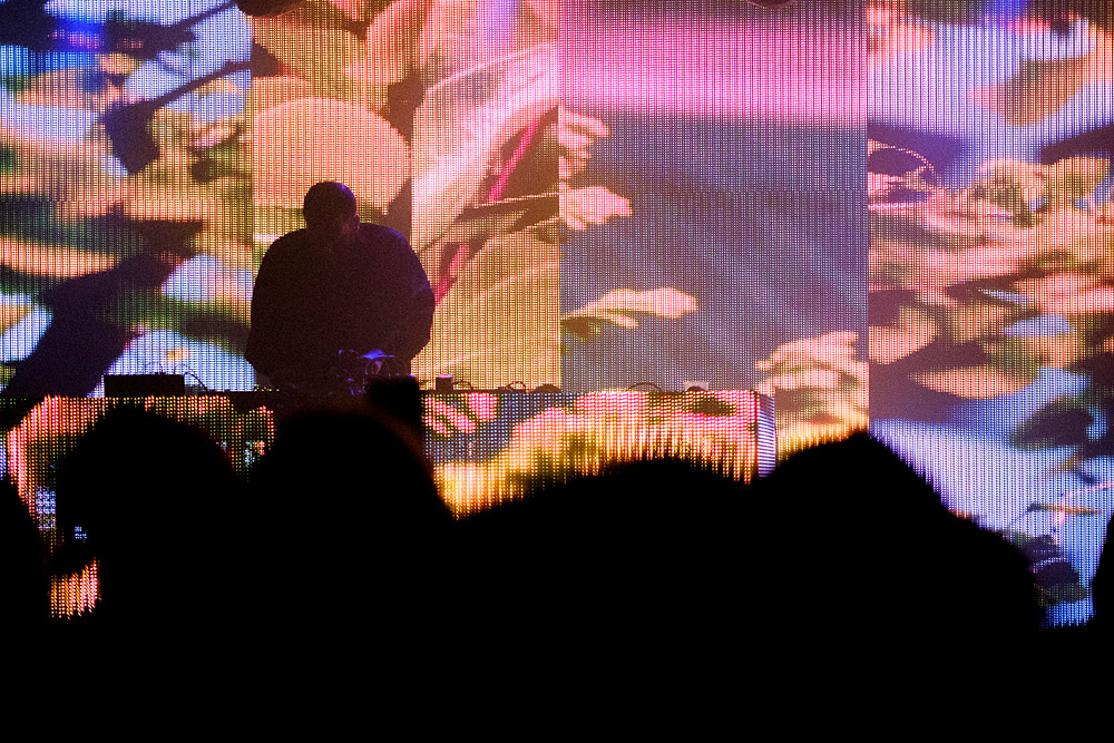 Gold Panda @ Oval Space