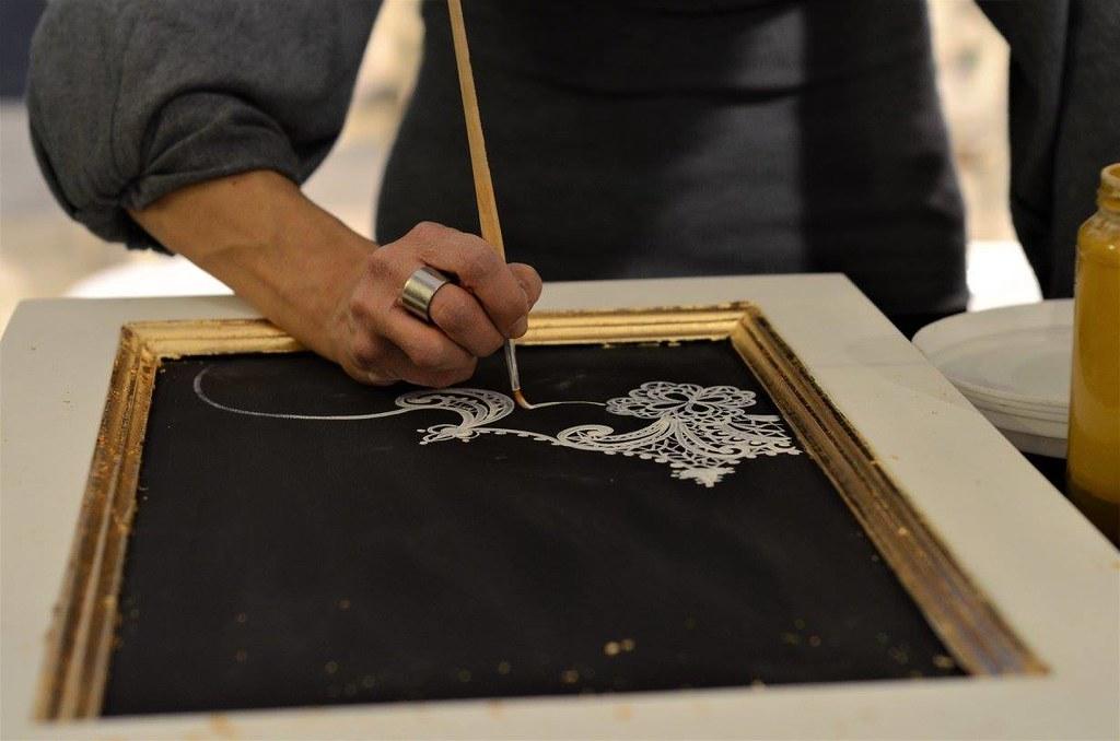 Evento Vittorio Grifoni & Thethys Gallery