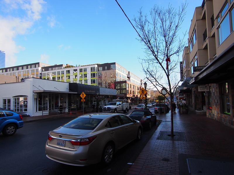 Old Bellevue
