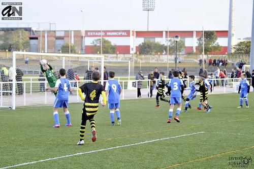 futbol base javier Lobato (2)