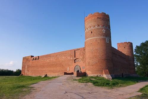 polska europe mazowieckie masovian structure budowla zamek poland ciechanowski castle architecture europa architektura ciechanów tokinaatx116afprodx1116mmf28