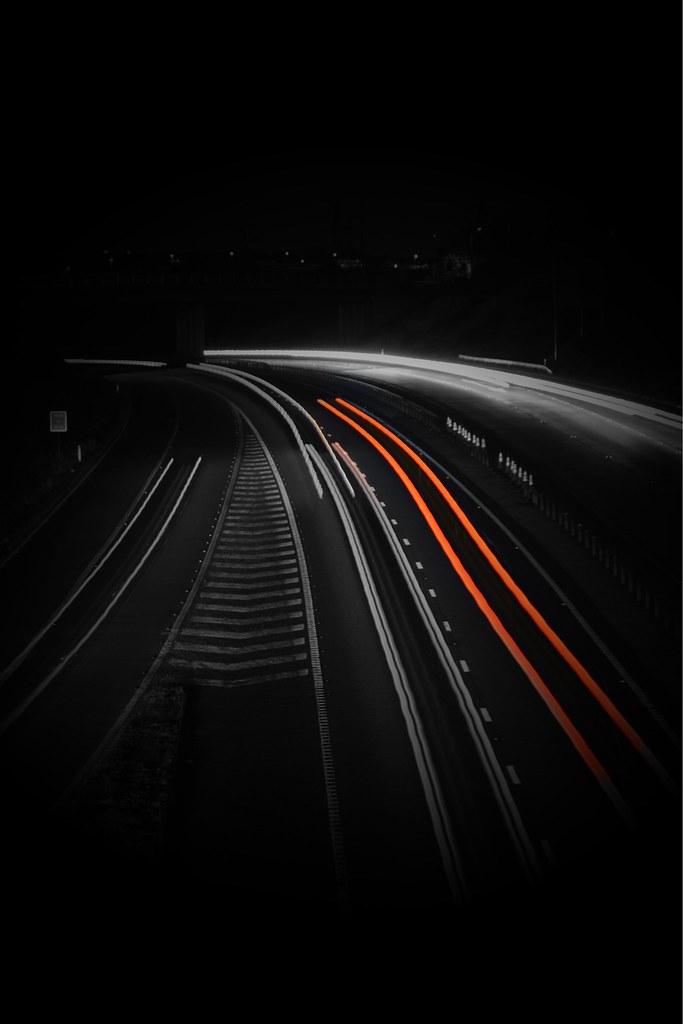 M65 at Night