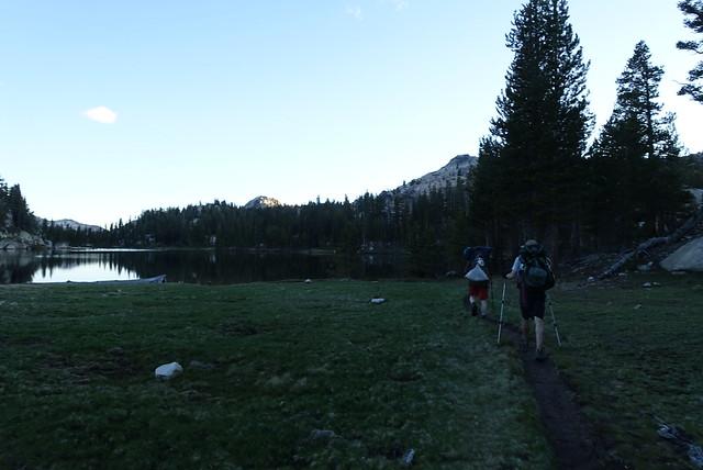 Miller Lake, m959