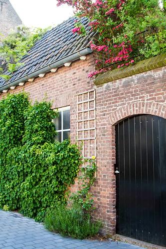 's-Hertogenbosch, historic center