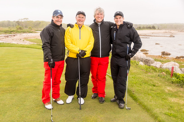 2015 BWH Golf Classic