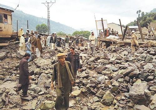 pakistan disaster flashflood southasia 365disasters