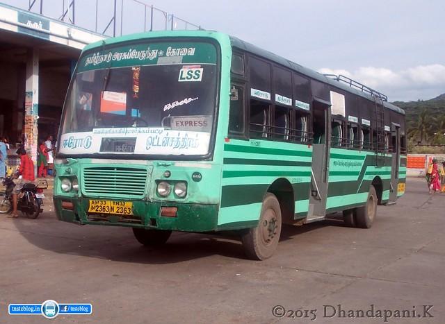 TN33 N 2363