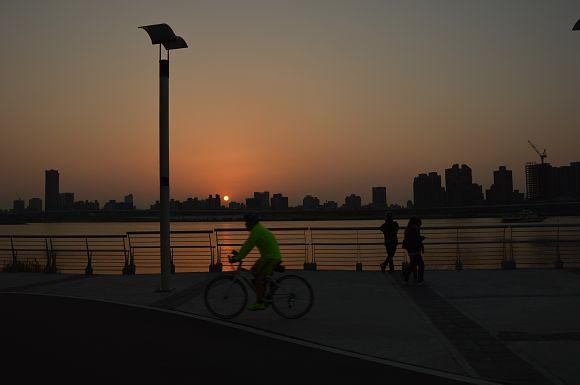 大稻埕碼頭24