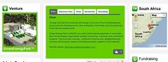 GreenEnergyPark:tm: – Cobelec Project