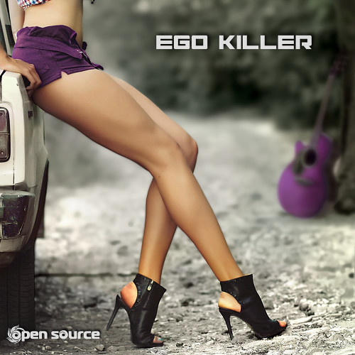 Ego Killer ALBUM