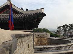 Hwaseong Haenggung Palace 화성행궁