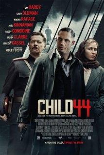 Đứa Trẻ Thứ 44 - Child 44 (2015)