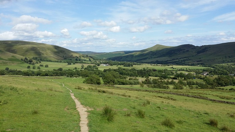 The Vale of Edale #sh