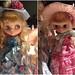 Anniversary doll at Blythecon Europe Paris