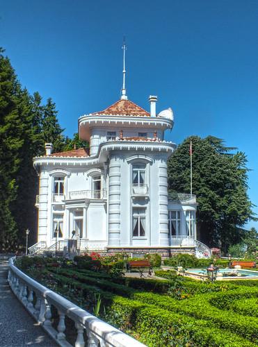 Atatürk Villa