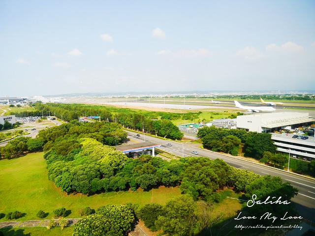 台北諾富特華航桃園機場飯店 (7)