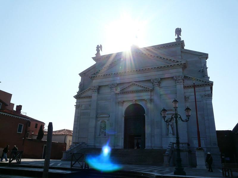 Santissimo Redentore, Giudecca