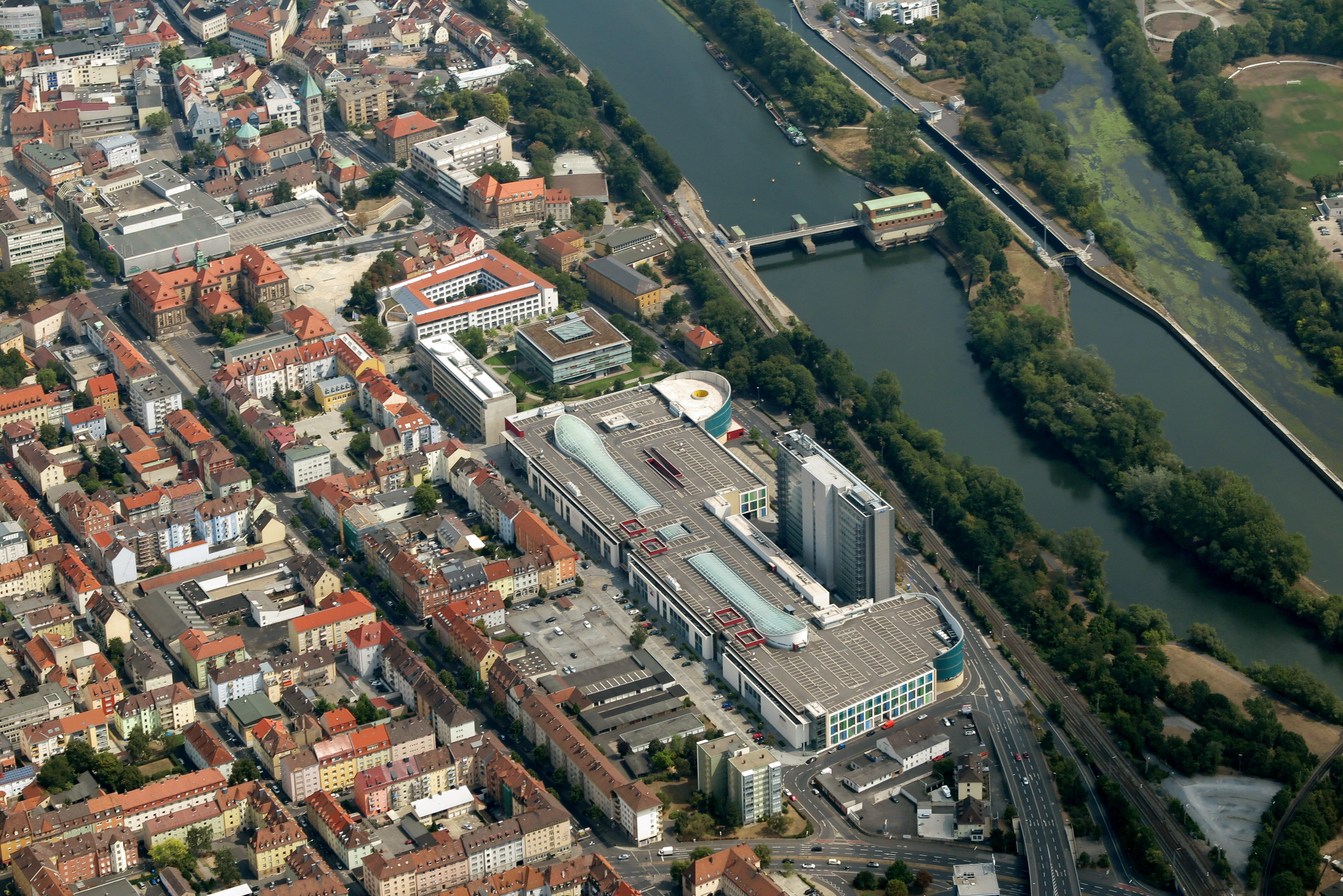 Elevation Of Am Rathaus 4 Rothlein Germany Maplogs