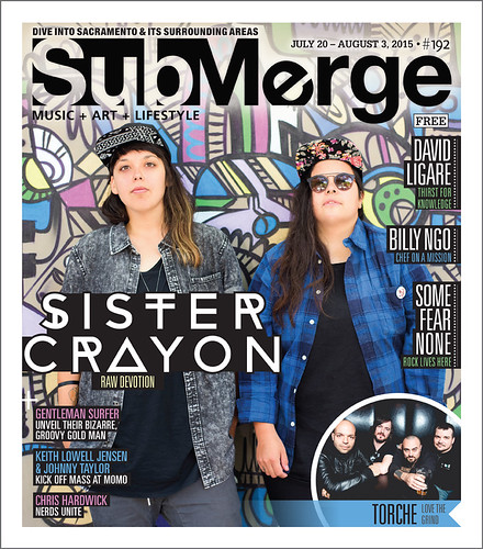 Sister-Crayon_M_Submerge_Mag_Cover