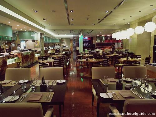 The Marriott Cafe (1)