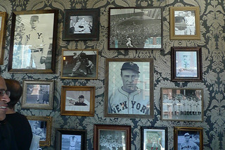 AT&T Park Tour - Wall Art