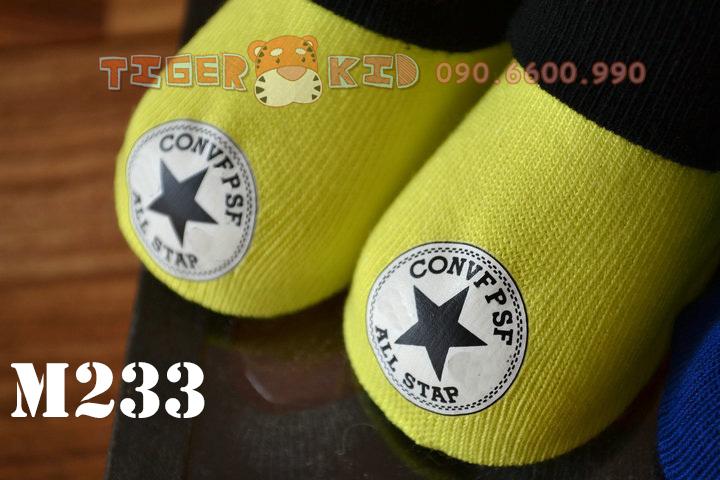 20206595029 c37a903d83 o M233 Set 2 đôi vớ Converse (<8kg)