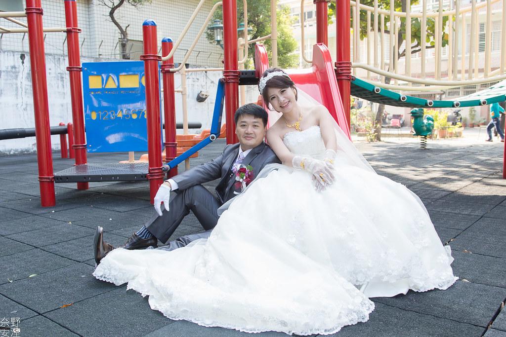 台南婚攝-炳男&慧玲-迎娶儀式 (96)