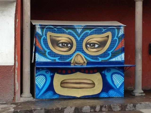 Guadalupe neighborhood
