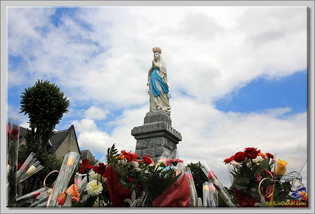 Santuario de Nuestra Señora de Lourdes (2)