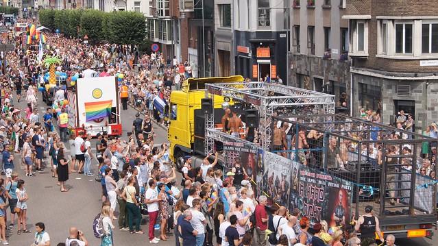 Antwerp Pride 2015