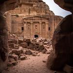 Roman Soldier's Tomb