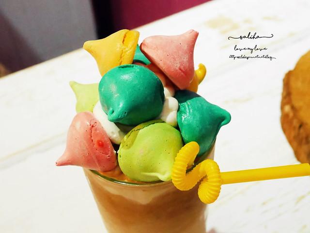 Bonnie sugar森林店夢幻下午茶甜點蛋糕咖啡館 (2)