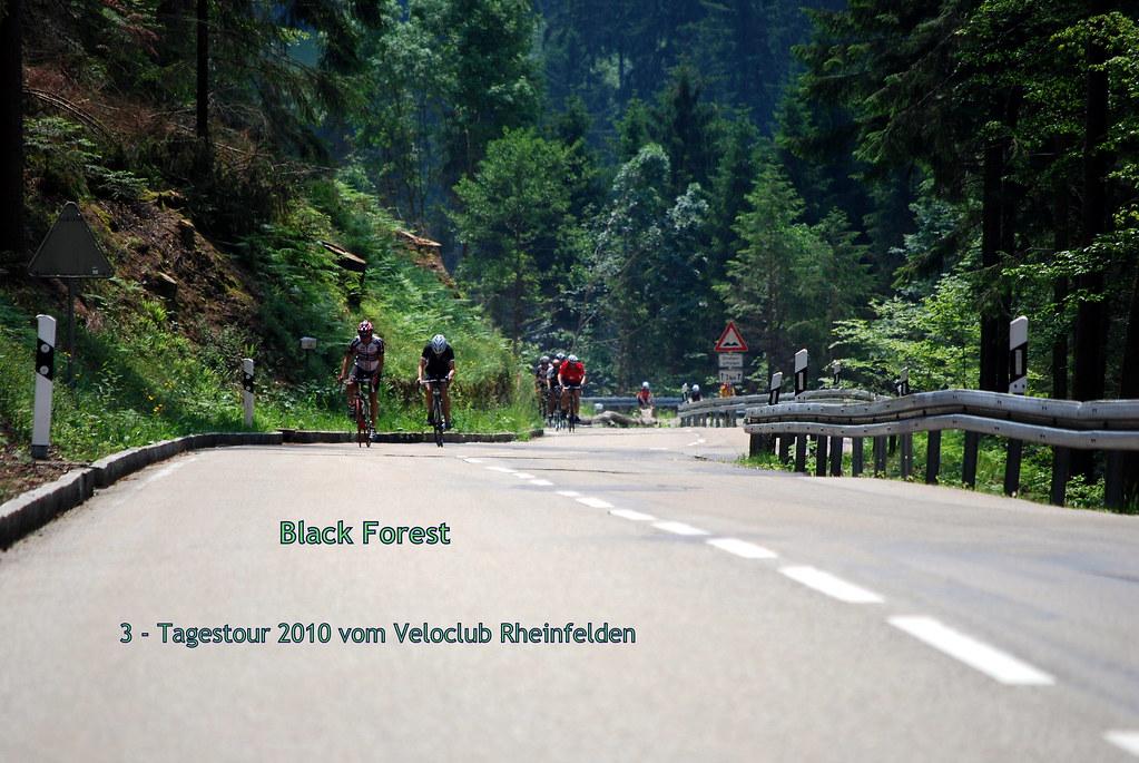 VCR-2010 / Black-Forest (Freudenstadt)