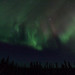 Late night northern lights by She Likes Odd