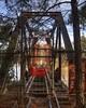Old Waverly #mississippi #history #histex #bridge #trussbridge #trb_express #rail #railroad #train #abandoned