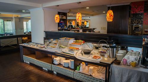新國際西餐廳,精緻實惠又便捷的高雄商業午餐推薦 (2)