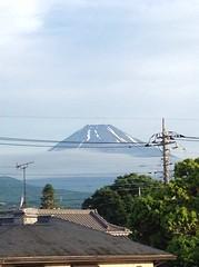 Mt.Fuji 富士山 6/10/2015