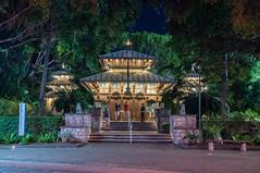 Nepal Peace Pagoda, Brisbane