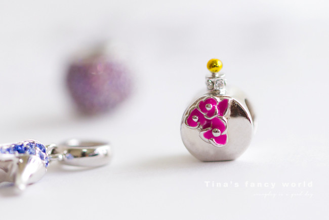 Glamulet格魅麗 charms