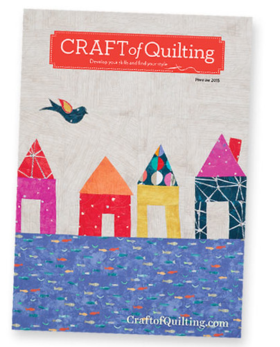 Craft of Quilting Catalog