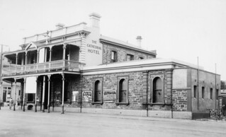 Cathedral Hotel, North Adelaide, 1936