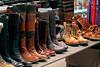 Pile of shoes by Anastasiia Petrova