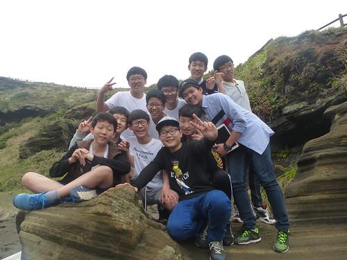 Co-Jejudo-Seongsan-Femmes plongeuses (8)