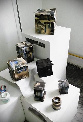 Expo UNArte, an II, sem II